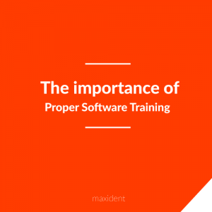 the Importance of Proper Software Training