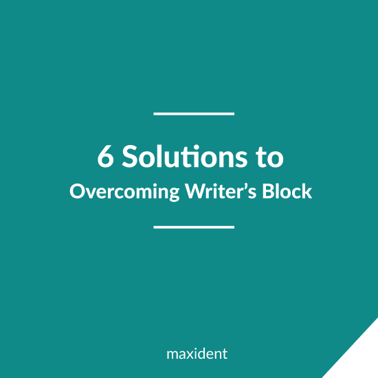 the steps on overcoming a writers block How to overcome writing block:the writers block help the writers block help 6 things causing block writing & 6 steps to overcoming writer's block.