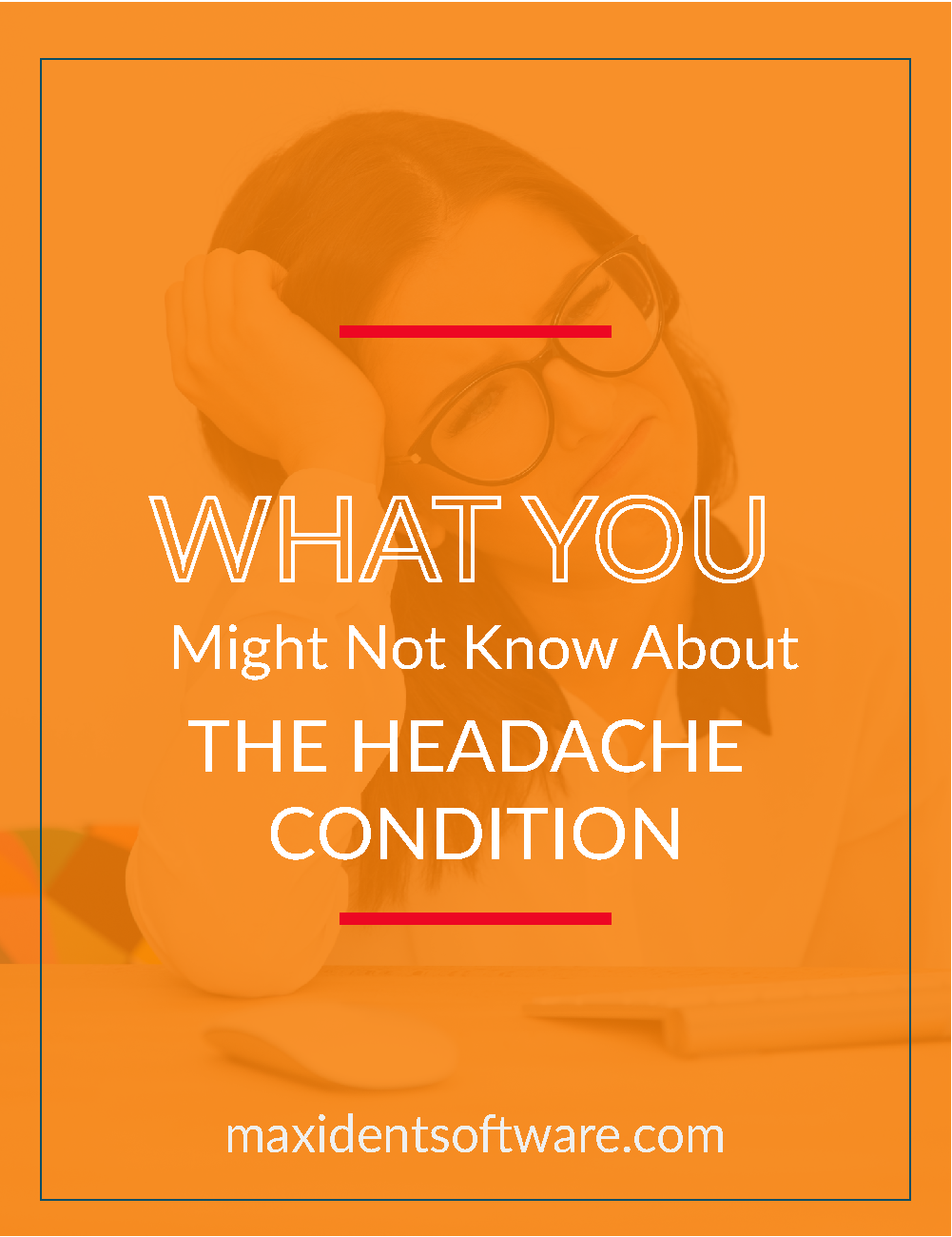 What You Might Not Know About the Headache Condition