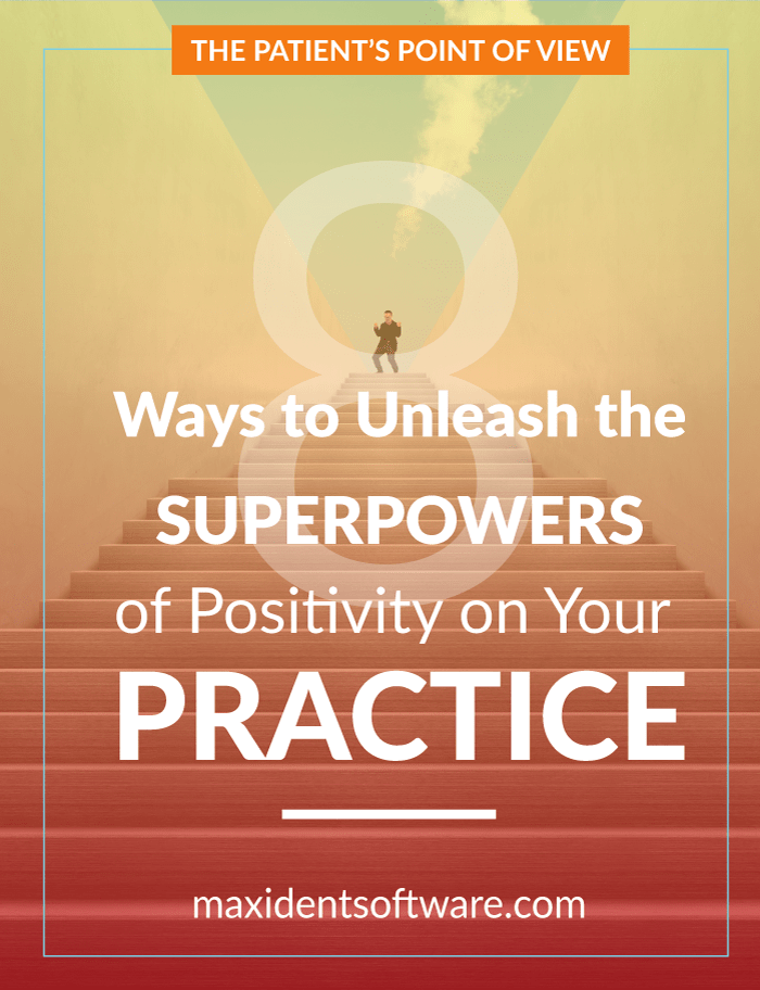 Unleash the Superpowers of a Positive Atmosphere onto Your Practice