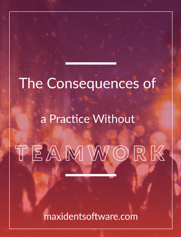 The Consequences of a Practice Without Teamwork