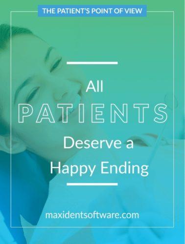 All Patients Deserve a Happy Ending